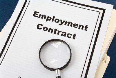 employment - laws